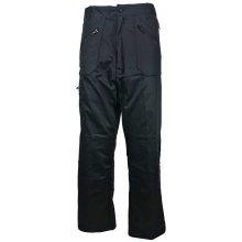 DICKIES pánské černé pracovní kalhoty