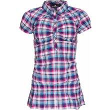 Alpine Pro dámská košile GIUDITTA new navy