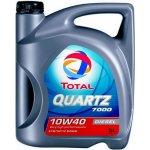 Total Quartz 7000 Diesel 10W-40 5 l