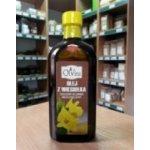 OlVita Pupalkový olej lisovaný za studena 250 ml