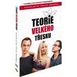 Teorie velkého třesku - 1. série DVD