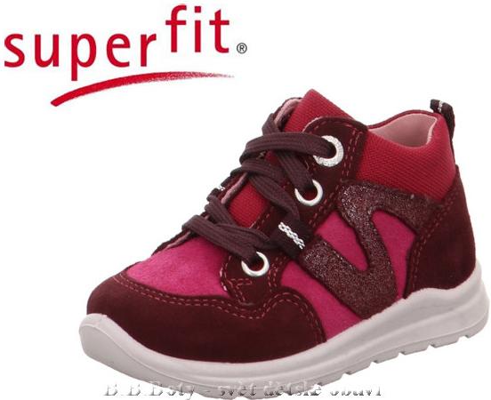 Filtrování nabídek Superfit 3-00323-50 Mel Rot - Heureka.cz 9b1f77802b