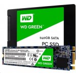 Western Digital 240GB, WDS240G1G0B