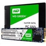 Western Digital 240GB, WDS240G1G0B