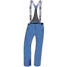 78fcd0106707 Husky Galti pánské kalhoty lyžařské modré