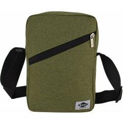 9f98cd89bb28c Lee Cooper C Marl Gadget bag C98 Olive od 132 Kč - Heureka.cz