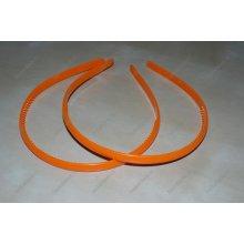 Oranžová čelenka