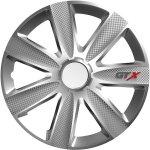 """VERSACO GTX Carbon silver 15"""""""