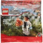 Lego 5000193 Dr. Wu (polybag)
