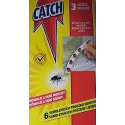 CATCH Berušky proti mouchám