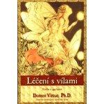 Léčení s vílami -- kniha + 44 karet - Doreen Virtue