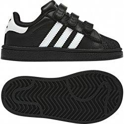 00c731372f82a Adidas Superstar foundation cf i černá od 1 606 Kč - Heureka.cz