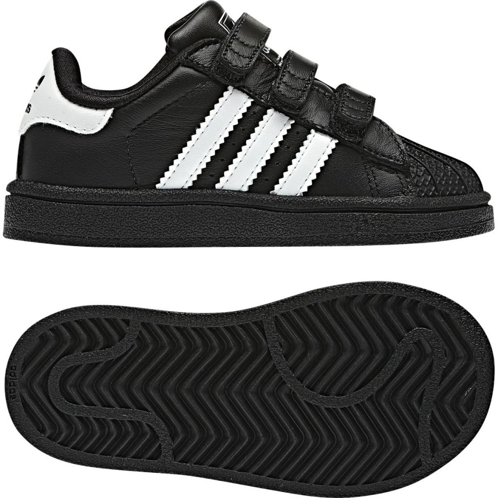 1b37196f3 Adidas Superstar foundation cf i černá od 1 606 Kč - Heureka.cz