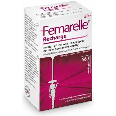 Femarelle Recharge 50 + 56 kapslí