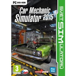 car mechanic simulator 2015 pc