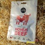 Fine Gusto sušené Hovězí maso 25 g