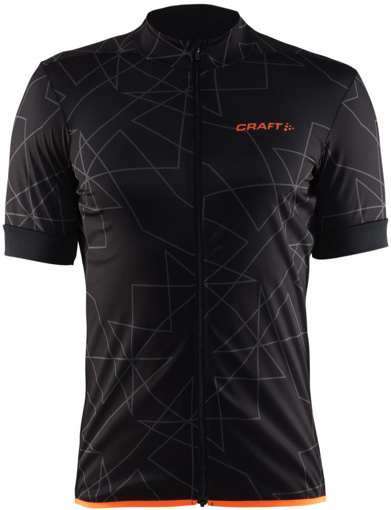 CRAFT Reel Graphic černá