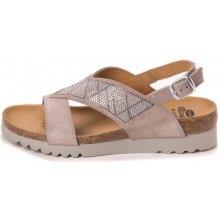 ! Scholl dámské sandály Karin šedá