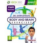 Dr. Kawashima Body and Brain Exercises