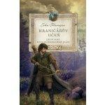 Bitva na Hackhamské pláni - John Flanagan