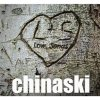 Chinaski - Lovesongs CD