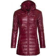 Kilpi zimní kabát dámský Sydney-W červená