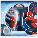Admiranda Ultimate Spider-Man sprchový gel 250 ml + houbička dárková sada