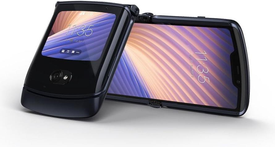 Motorola Razr 256GB na Heureka.cz