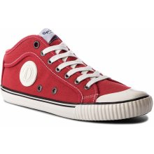 d137d9c8fba Plátěnky PEPE JEANS Industry 1973 PMS30429 Ribbon Red 243