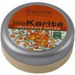 Saloos Bio karité - Balzám z rakytníku řešetlákového 19 ml