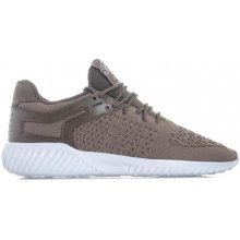 Beck And Hersey Mens Supremecy Trainers Khaki