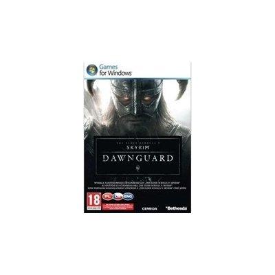 The Elder Scrolls 5: Skyrim Dawnguard (PC)