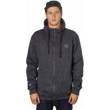 Gravity Max Sweater black heather