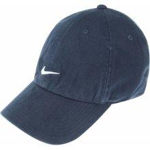 Nike Swoosh cap Mens Obsidian