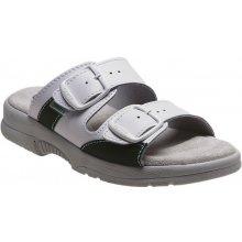 Zdravotní obuv Santé Bílá