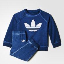Adidas Tery Hood Set