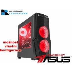 Bohemia Computers BCR51600GT10504G