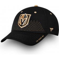 Fanatics Branded Kšiltovka Vegas Golden Knights 2018 NHL Draft Flex ... 6d3b2b0eb2