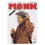 Pan Monk 71 - Pan Monk a jeho mistrovské dílo + Pan Monk vstupuje do sekty DVD