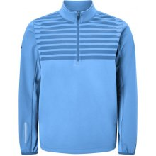 Callaway Technical Mid Layer 1/4 Zip Pullover Chambray