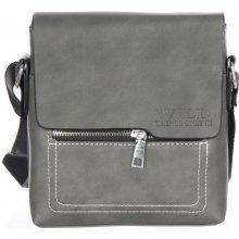 Wild pánská taška Just Men malé 22101 umělá kůže crossbody malá přes rameno  13 7ef4dd3bd0a