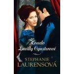 Kouzlo Lucilly Cynsterové - Laurensová Stephanie