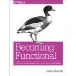 Becoming Functional - Backfield Joshua