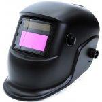 Svářečská kukla samostmívací černá, matná MAR-POL M87010