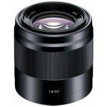 Sony 50mm f/1,8 SEL50F18