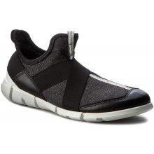 ECCO Intrinsic Sneaker 70507354610 Black/Black/White