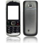 Kryt Nokia 2700 Classic černý