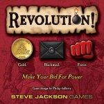 Pegasus Spiele Revolution!