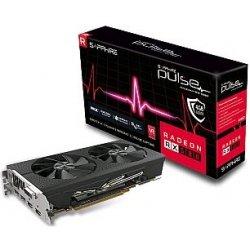 Sapphire Radeon RX 580 Pulse 8GB DDR5, 11265-05-20G