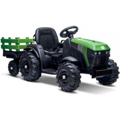 Buddy Toys BEC 8211 Farm Tractor trailer
